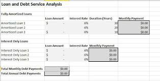 Flow Analysis Excel Template Rental Flow Analysis Spreadsheet For Excel