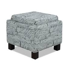 ottomans living room seating value city furniture