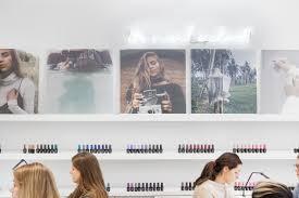 design a beauty salon floor plan le manoir uniquely combines a beauty salon with a boutique