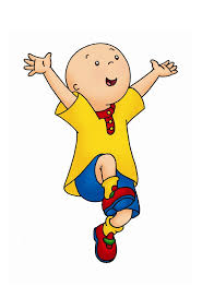 250 best caillou images on pinterest caillou pbs kids and 3rd
