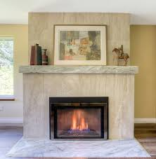 How To Reface A Fireplace by Custom Fireplace Facades Mantles Hearths In Granite Mable