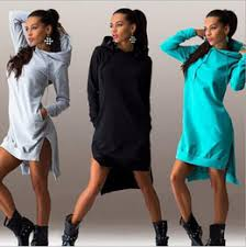 plus size hooded sweater dress online plus size hooded sweater