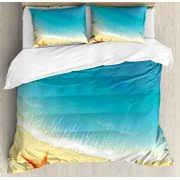 Fish Themed Comforters Beach Bedding
