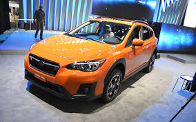 subaru crosstrek 2018 colors 2018 subaru crosstrek newer than it looks the car guide