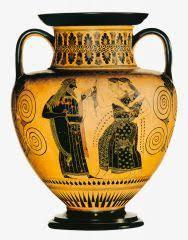 Greek Black Figure Vase Painting Greek Art And Archaeology Quiz 2 Foreign Language Flashcards