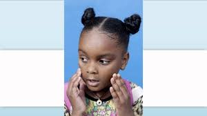 16 cute natural hairstyles for kids awesome style u0026 fashion