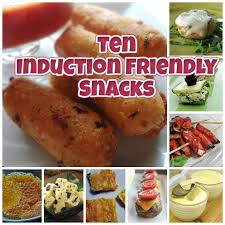 ten induction friendly snacks low carb snacks and facebook