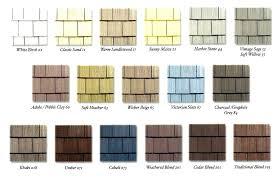 different color vinyl siding modern exterior paint colors for