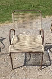 fauteuil en corde les 25 meilleures idées de la catégorie fauteuil scoubidou en