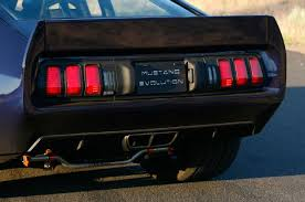 sn95 mustang tail lights 1978 ford mustang taillights photo 111488846 world s wildest