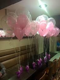 balloons for 18th birthday made marvellous balloons ayrshire