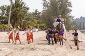 mariage en thailande oui au paradis organisation mariage thaïlande plage ile koh samui
