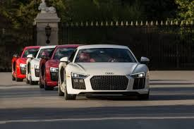 audi a8 v10 plus critics praise awesome audi r8 coupe for being awesome the