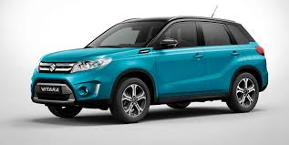 turquoise jeep car suzuki vitara colour guide and prices carwow