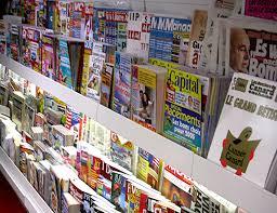 audit bureau of circulation usa list of magazines by circulation
