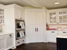 corner pantry house ideas kitchen