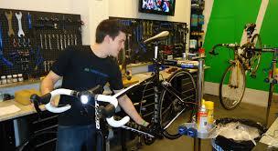 bicycle mechanic wikiwand