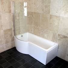 1700 shower screen shower doors mince his words p shaped baths shower