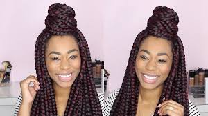 braids crochet 18 crochet braids hairstyles you will the trend spotter