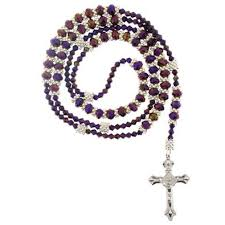 purple rosary cheap purple rosary find purple rosary deals on line