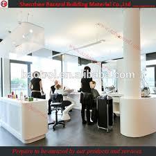 Hair Salon Reception Desk Hair Salon Tables Source Quality Hair Salon Tables From Global