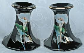 Toyo Vase Collection Asiatique The 443 Gallery