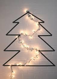 ivania carpio d i y minimalist duct tape xmas tree christmas