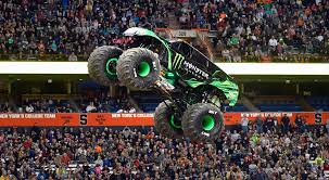 monster truck show new york results monster jam