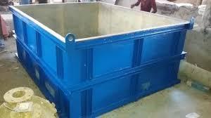 high performance heavy duty fish farm tanks innovative tech