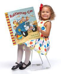 rattletrap car random house rattletrap car 14 x 16 paperback zulily
