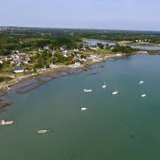 chambre d hote golfe du morbihan vue mer maison d hôtes morbihan 56 à 10 minutes de carnac rêves de mer