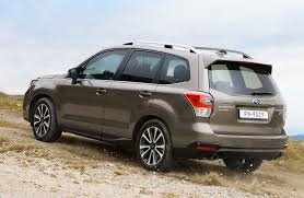 subaru suv price subaru forester updated 2016 u2013 prices in south africa cars co za
