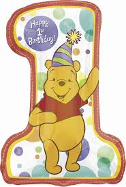 Disney Winnie The Pooh High Chair Winnie The Pooh Boys First Birthday Party Supplies Birthday Wikii