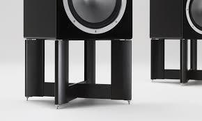 Speaker Designer Ns 5000 Yamaha Design Yamaha Corporation