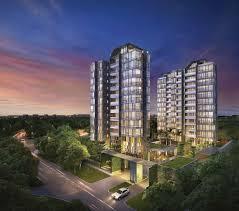 Balmoral Floor Plan One Balmoral Condo By Hong Leong Group