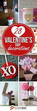 s day decorations best 25 valentines day decorations ideas on diy