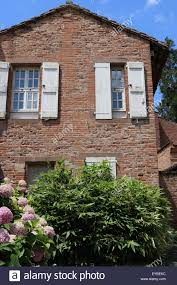 Traditional House South Of France Traditional Old House Stock Photo Royalty Free