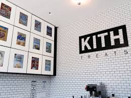 kith treats makes breakfast cereal hip business insider