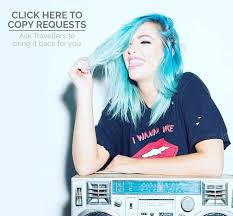 splat hair color without bleaching splat midnight gives you crazy hair colors of your dreams without