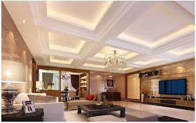 home interior lighting white coffer ceiling with cove lighting highlands pinterest