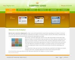 Business Web Design Homepage by 120 Free Psd Website Templates