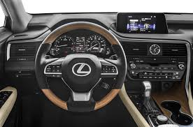 lexus rx 350 mpg new 2017 lexus rx 350 price photos reviews safety ratings