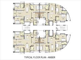 Mall Of The Emirates Floor Plan Skyline 24 Carat Amber