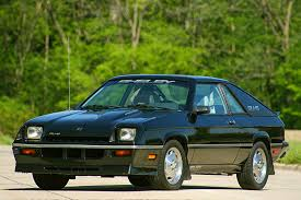 Best Classic Muscle Cars - dozen the most collectible 1980s muscle cars rod network