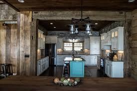 kitchen design ideas with oak cabinets 5 log cabin kitchen design ideas northern log