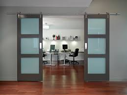 Home Barn Doors by Modern Barn Doors Home Office Contemporary With None