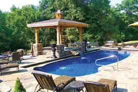 Todays Pool And Patio The Future Of Fiberglass Pools Aqua Magazine