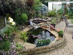 garden ponds designs beautiful backyard ponds and water garden