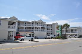 motel for sale in kure beach north carolina