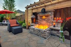 Outside Backyard Ideas Outside Fireplace Designs Patio Ideas Outdoor Patio Fireplace